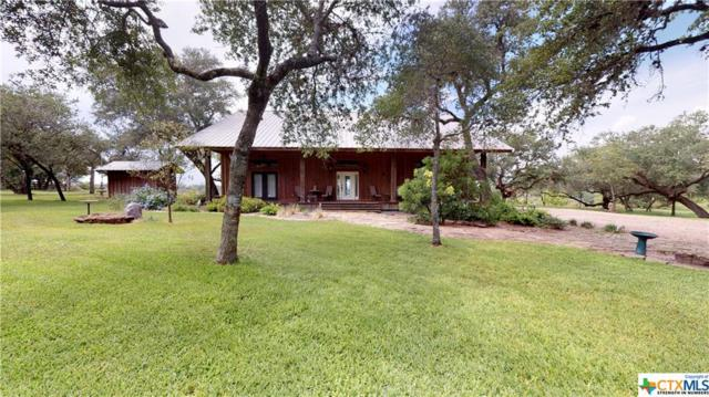 422 Coleto Bluff Road, Victoria, TX 77905 (MLS #383583) :: Vista Real Estate