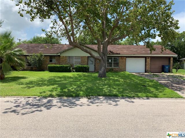 1609 Jackson Street, Port Lavaca, TX 77979 (MLS #383595) :: Kopecky Group at RE/MAX Land & Homes