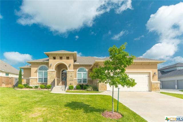 2327 Limestone Court, Belton, TX 76513 (MLS #383642) :: Magnolia Realty