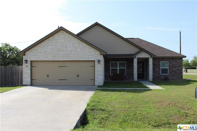 124 Sandpiper Drive, Victoria, TX 77905 (#383651) :: Realty Executives - Town & Country