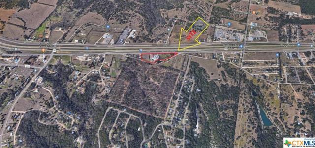 00 I-14 & Dogridge Rd, Belton, TX 76513 (MLS #383655) :: Magnolia Realty