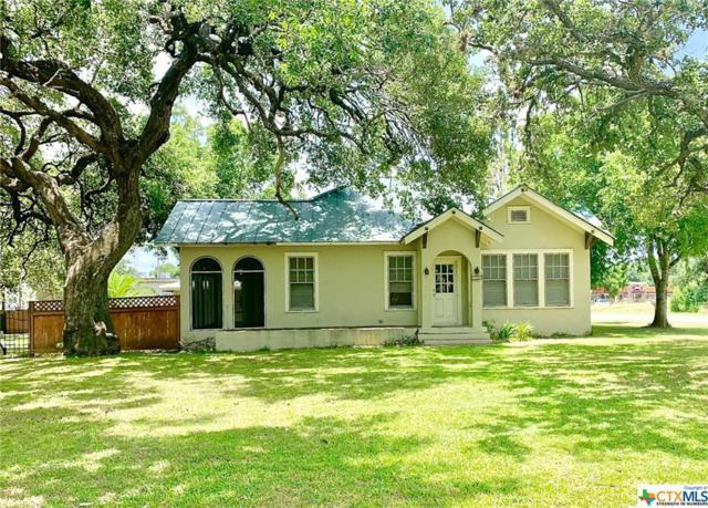 305 E Garden Street, Goliad, TX 77963 (MLS #383716) :: The Graham Team