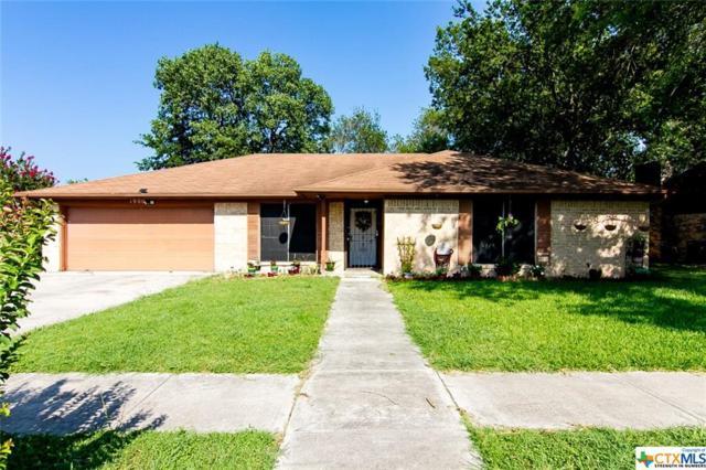 1900 N 38th Street, Killeen, TX 76543 (MLS #383729) :: The Graham Team