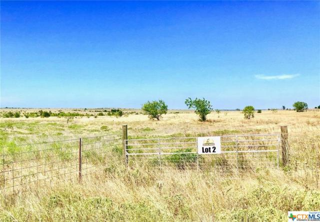 000 County Road 2109, Lometa, TX 76853 (MLS #383741) :: The Zaplac Group