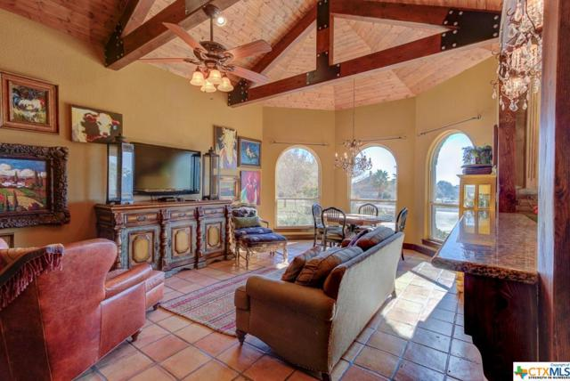 620 Cross Oak, New Braunfels, TX 78132 (#383758) :: Realty Executives - Town & Country