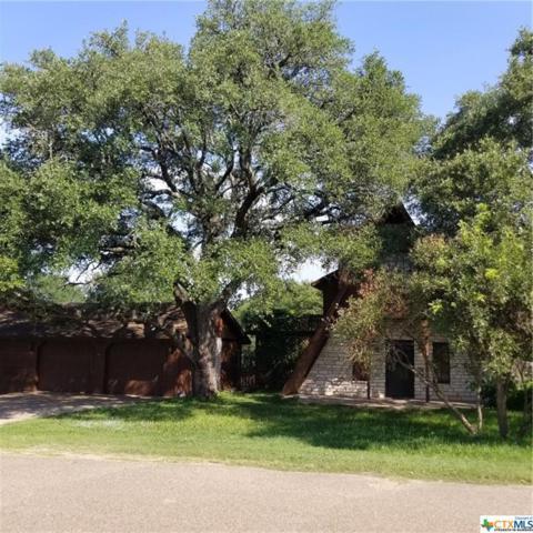 Belton, TX 76513 :: Brautigan Realty
