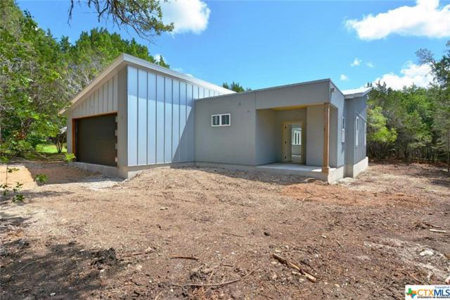 567 Appaloosa Drive, Fischer, TX 78623 (MLS #383811) :: The i35 Group
