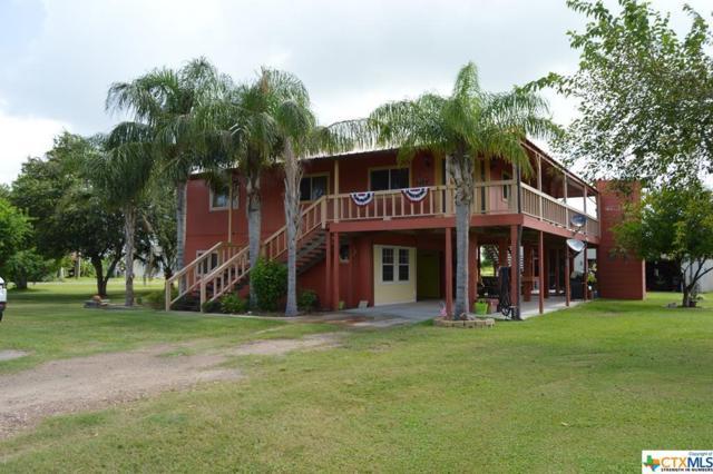 23 Springfield Avenue, Port Lavaca, TX 77979 (MLS #383815) :: Kopecky Group at RE/MAX Land & Homes