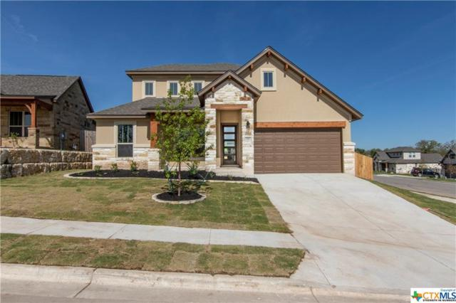 131 Creek Point Drive, Georgetown, TX 78628 (MLS #383855) :: RE/MAX Land & Homes