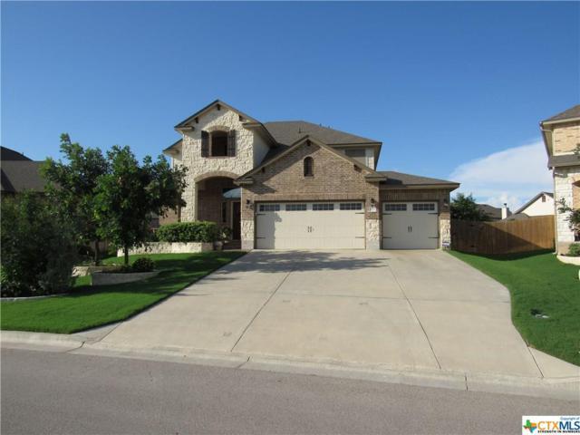 5705 Fenton Lane, Belton, TX 76513 (MLS #383870) :: Erin Caraway Group