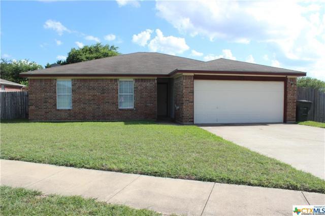 3410 Westview Drive, Killeen, TX 76543 (MLS #383891) :: The Graham Team