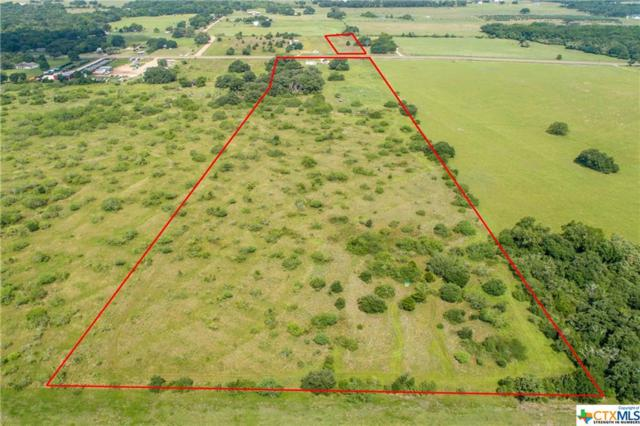 TBD Us Highway 77 S, Hallettsville, TX 77964 (MLS #383943) :: The Zaplac Group