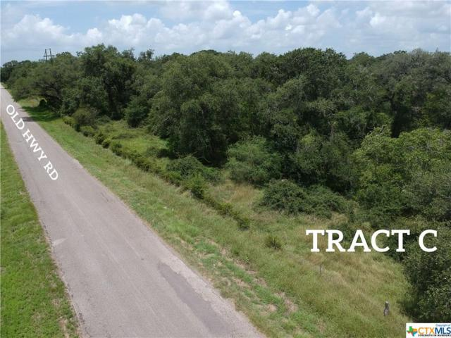 Tract C Old Hwy Rd, Inez, TX 77968 (MLS #383968) :: The Graham Team