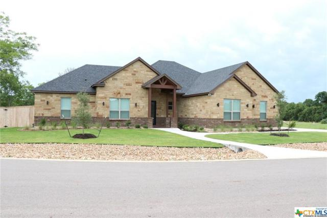 115 Cumberland Drive, Belton, TX 76513 (#383975) :: Realty Executives - Town & Country
