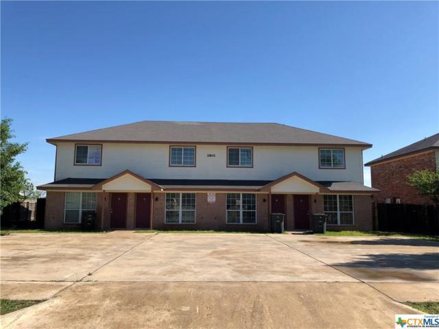 2801 Vernice Loop, Killeen, TX 76549 (MLS #383990) :: The Graham Team