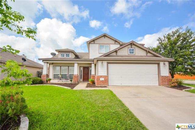 7827 Honeysuckle, Temple, TX 76502 (MLS #384042) :: Brautigan Realty