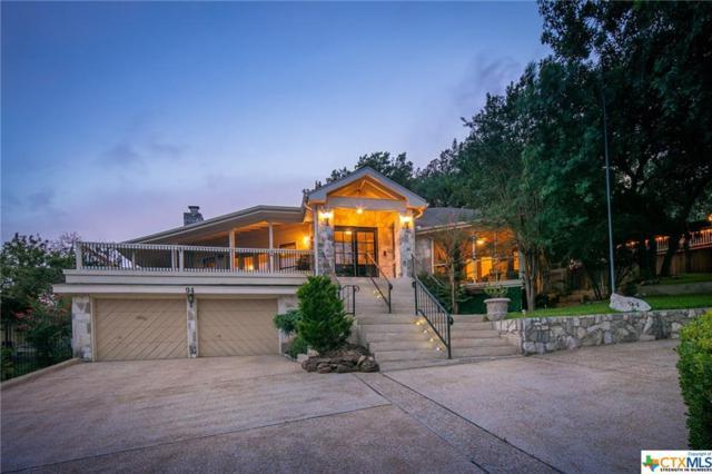 94 Mission Drive, New Braunfels, TX 78130 (MLS #384057) :: Vista Real Estate