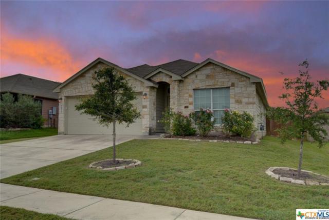2922 Oakbranch Ridge, New Braunfels, TX 78130 (MLS #384134) :: The Graham Team