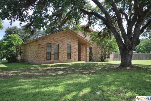 103 E 1st Street, Flatonia, TX 78941 (MLS #384143) :: The Graham Team