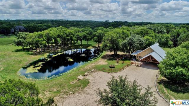 20442 N Us Highway 281, Lampasas, TX 76550 (MLS #384149) :: The Graham Team