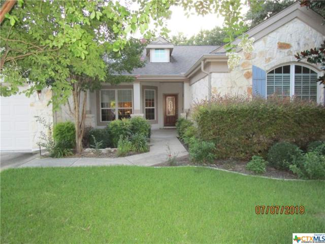 106 Llano Cove, Georgetown, TX 78633 (MLS #384150) :: RE/MAX Land & Homes