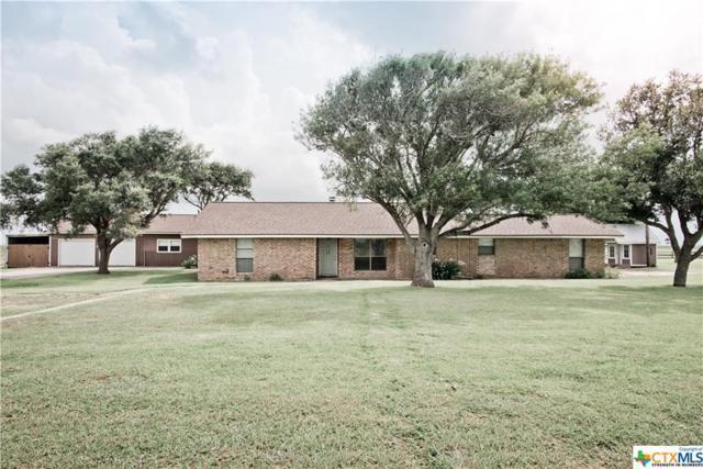 1463 Farik Road, Port Lavaca, TX 77979 (MLS #384163) :: Kopecky Group at RE/MAX Land & Homes