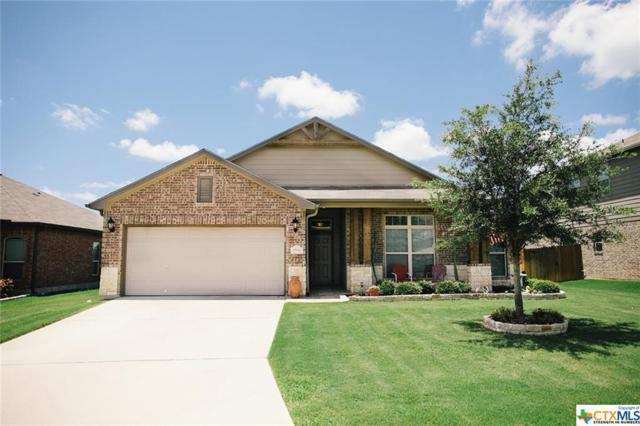1501 Neuberry Cliffe, Temple, TX 76502 (MLS #384172) :: Brautigan Realty