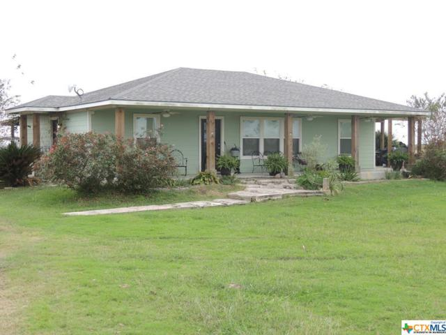 5504 State Highway 316, Port Lavaca, TX 77979 (MLS #384176) :: Kopecky Group at RE/MAX Land & Homes
