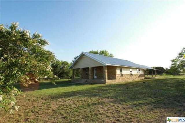 4062 N Us Highway 281, Lampasas, TX 76550 (MLS #384189) :: The Graham Team