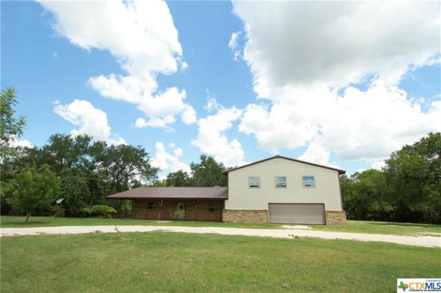 270 Cr 4358, Lampasas, TX 76550 (MLS #384193) :: The Graham Team