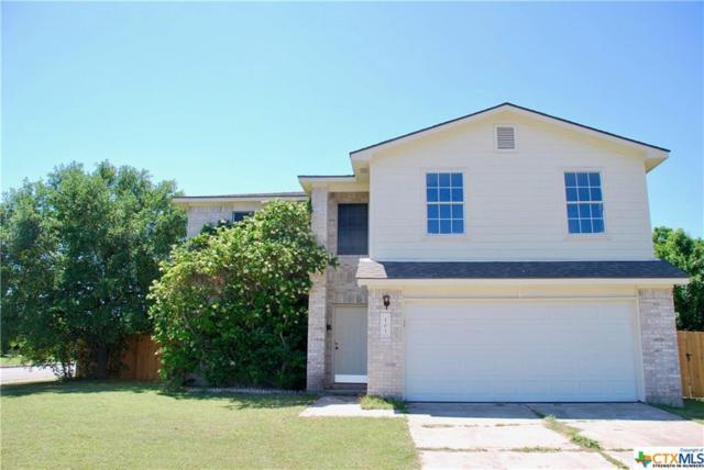 101 Grant Way, Kyle, TX 78640 (MLS #384219) :: Magnolia Realty