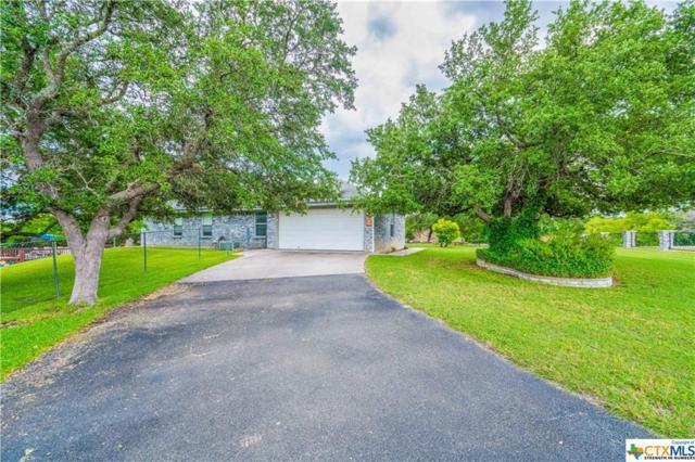 109 County Road 4964, Kempner, TX 76539 (MLS #384236) :: The Real Estate Home Team