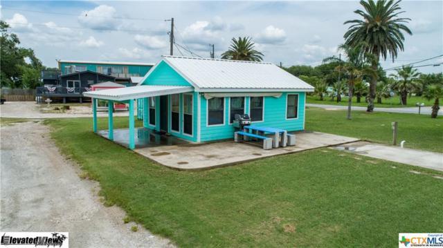 84 N Ocean Drive, Port Lavaca, TX 77979 (MLS #384293) :: Kopecky Group at RE/MAX Land & Homes