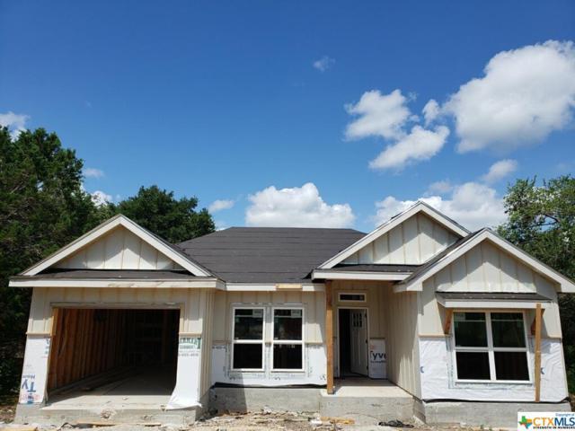 875 Canyon Edge, Canyon Lake, TX 78133 (#384304) :: Realty Executives - Town & Country
