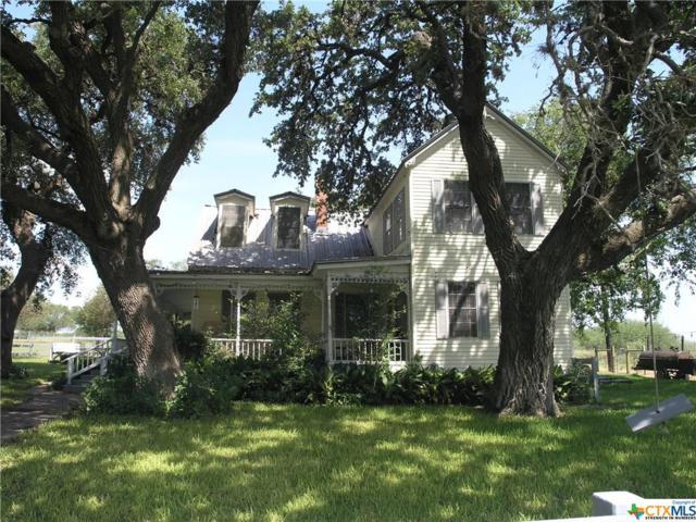 589 Woods Road, Yorktown, TX 78164 (MLS #384306) :: Kopecky Group at RE/MAX Land & Homes