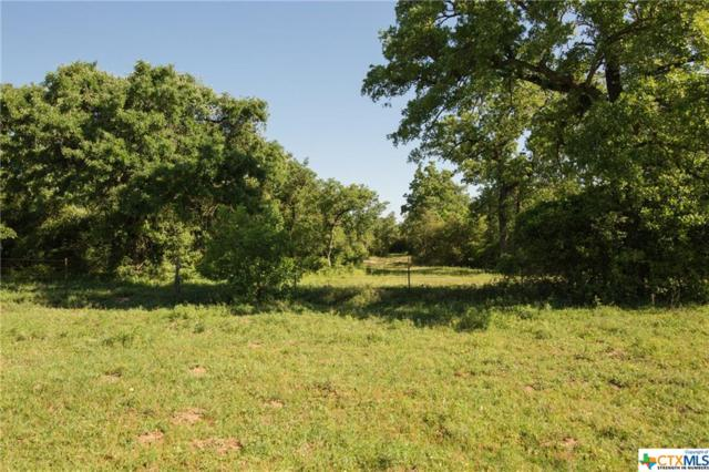 TBD I 10 West Access Road, Harwood, TX 78632 (#384319) :: Realty Executives - Town & Country
