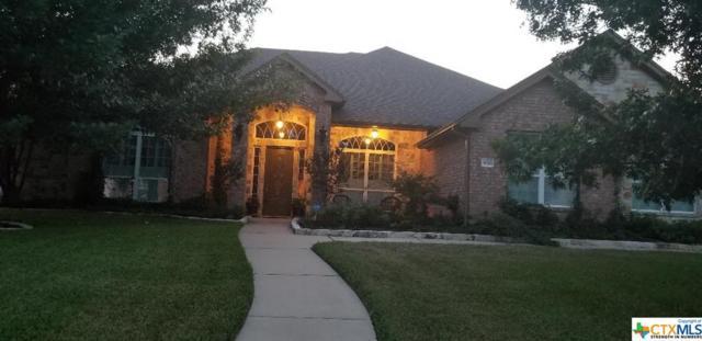 3006 Fieldwood Drive, Nolanville, TX 76559 (MLS #384330) :: The Graham Team