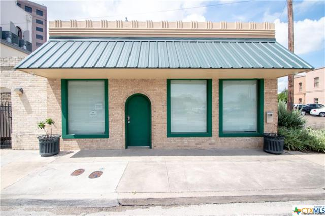 106 E Forrest Street, Victoria, TX 77901 (MLS #384333) :: The Graham Team