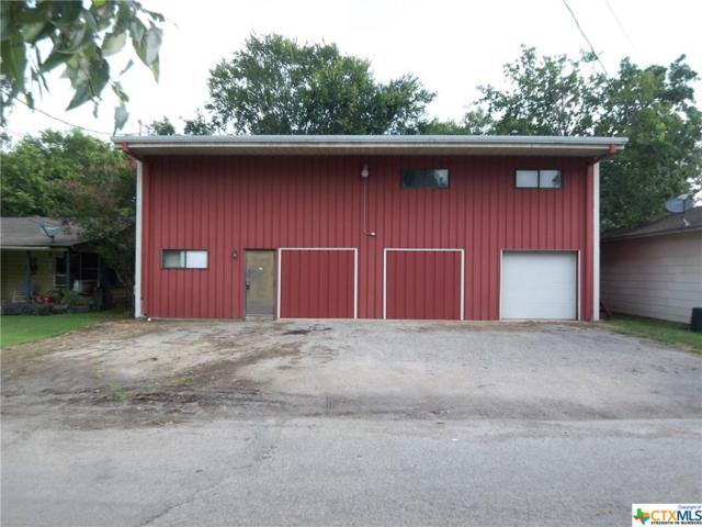 1064 Tabernacle Street, Seguin, TX 78155 (MLS #384339) :: The Graham Team
