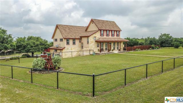 122 W Lobo Drive, Blanco, TX 78606 (MLS #384341) :: Berkshire Hathaway HomeServices Don Johnson, REALTORS®