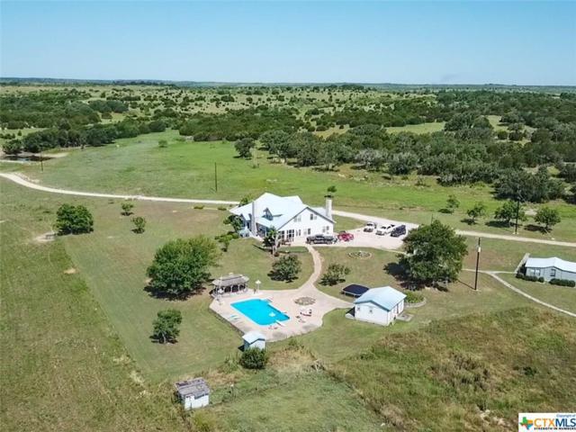2480 County Road 211, Hamilton, TX 76531 (MLS #384368) :: Berkshire Hathaway HomeServices Don Johnson, REALTORS®