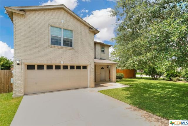 399 Copper Point Drive, New Braunfels, TX 78130 (#384372) :: Realty Executives - Town & Country
