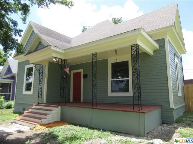 114 N 6th Street, Temple, TX 76501 (MLS #384383) :: The Graham Team