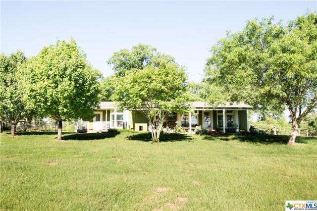 14634 I 10 Access Road, Harwood, TX 78632 (#384405) :: Realty Executives - Town & Country