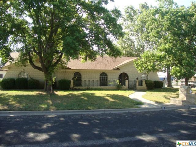 101 Evergreen Drive, Harker Heights, TX 76548 (MLS #384409) :: Brautigan Realty