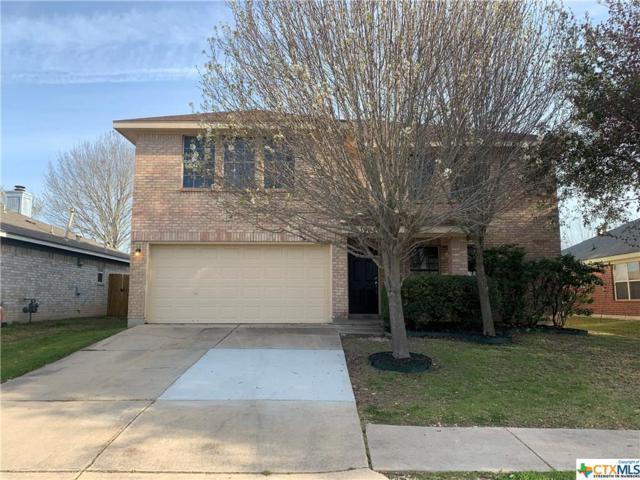 1904 Fast Filly Avenue, Pflugerville, TX 78660 (MLS #384429) :: Berkshire Hathaway HomeServices Don Johnson, REALTORS®