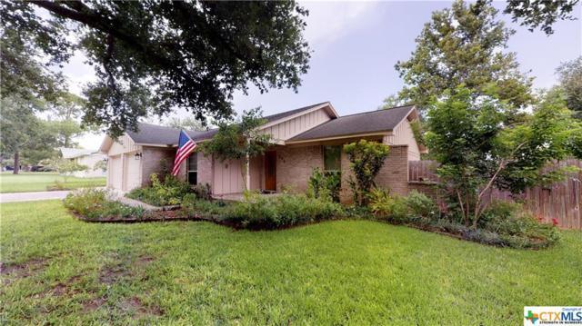 604 Quail Creek Drive, Victoria, TX 77905 (#384448) :: Realty Executives - Town & Country