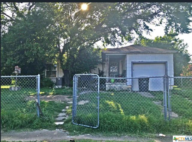 901 Conder Street, Killeen, TX 76541 (MLS #384455) :: The Graham Team