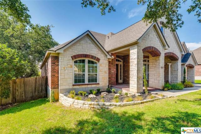 3611 Edge View, San Antonio, TX 78259 (MLS #384484) :: Magnolia Realty