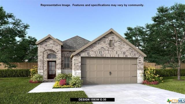 2842 High Castle, San Antonio, TX 78245 (#384507) :: Realty Executives - Town & Country